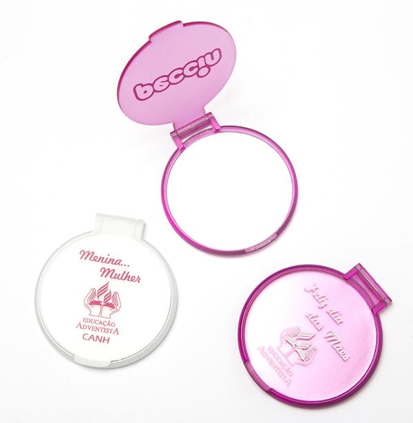 4c23ad82b Espelho Maquiagem Personalizado