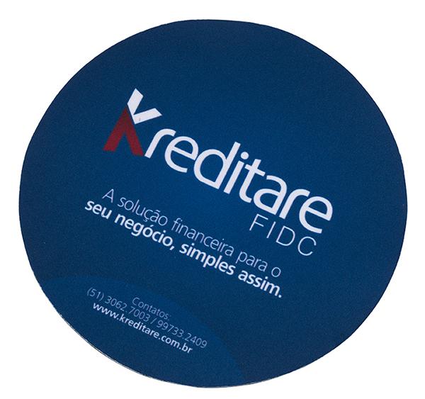 75251cad5 Mouse Pad Redondo Personalizado