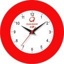 Relógio de Parede Redondo Liso SB 02